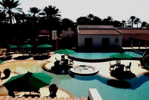 piscine-privee-bahrein