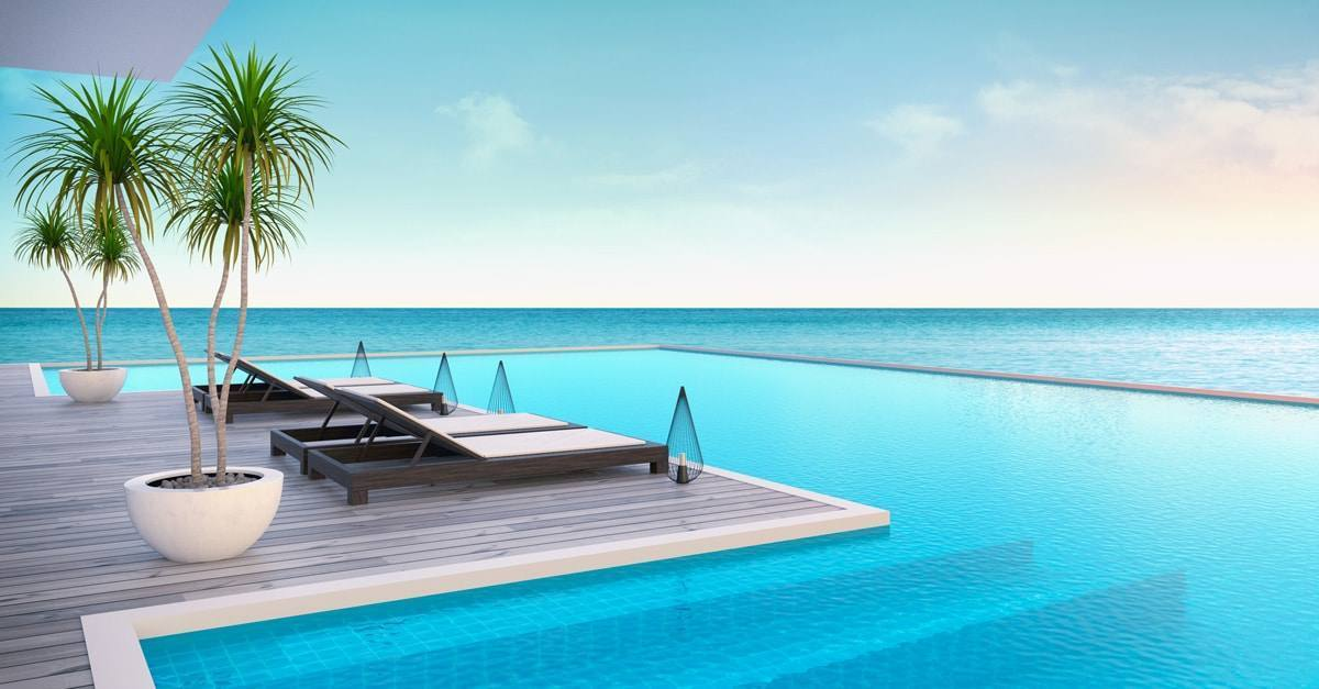 Design your pool : 5 key questions to ask yourself before you start