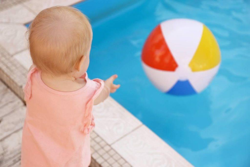 Comment sécuriser une piscine à débordement Les solutions homologuées - Morana